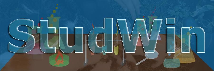 Логотип сайта StudWin